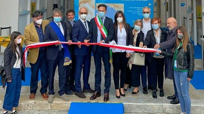 Pisa Internet Festival 2021 inaugurazione