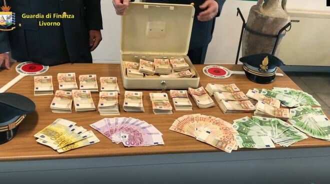 Presunta frode in una rsa: sequestrato mezzo milione di euro ad un imprenditore dell'Elba
