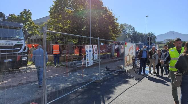 proteste quartieri social san concordio