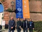 Protezione civile dell'Empolese Valdelsa all'Earth Tecnology Expo