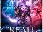 Real! A Ghostbusters Tale fan film