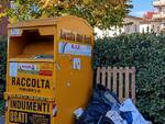 residenti via Felino Sandei