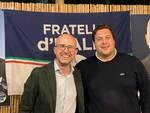 Riccardo Giannoni e Roberto Tamagnini Fdi