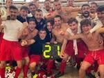 River Pieve vittoria derby Castelnuovo Eccellenza