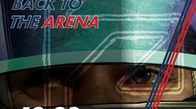 Ronnie Stefani Kart