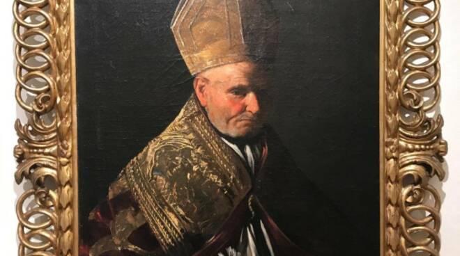 sant'agostino allo scrittoio