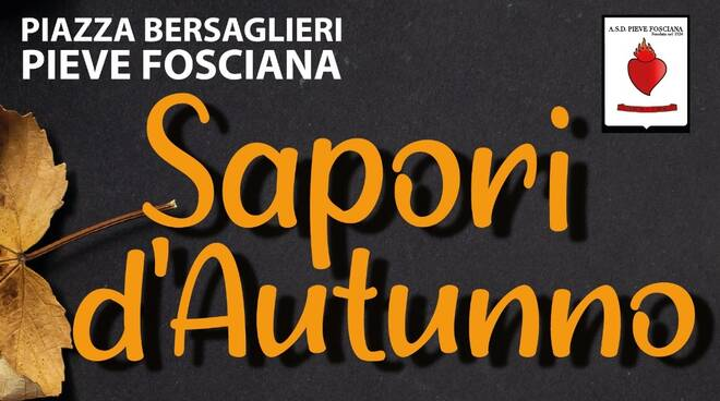 Sapori d'autunno Pieve Fosciana