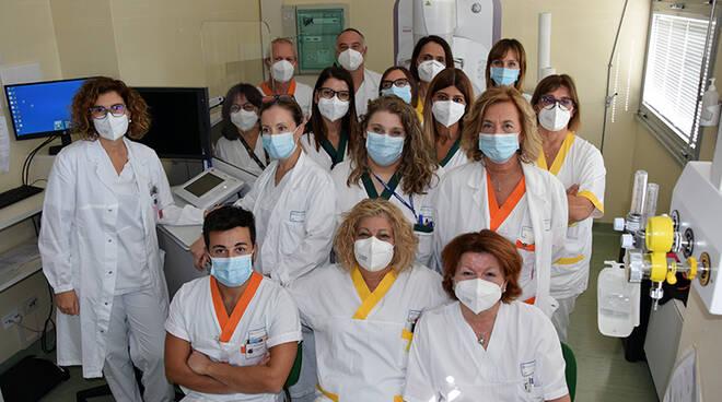 Screening mammografico con valutazioni genetiche: a Siena lo studio sperimentale