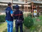 Sicurezza sul lavoro, ancora controlli nei cantieri edili: un denunciato a Pontremoli