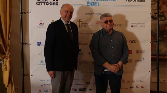 Sokurov al Lucca Film Festival