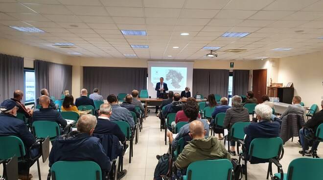 Unione Comuni Garfagnana piano operativo intercomunale
